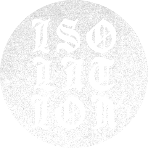 Isolation Records